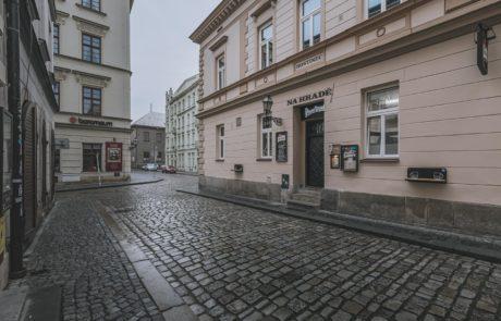 Hospoda Na Hradě - Hradec Králové